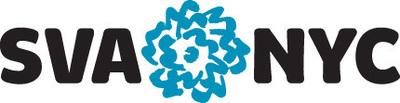 School of Visual Arts Logo  (PRNewsFoto/School of Visual Arts)