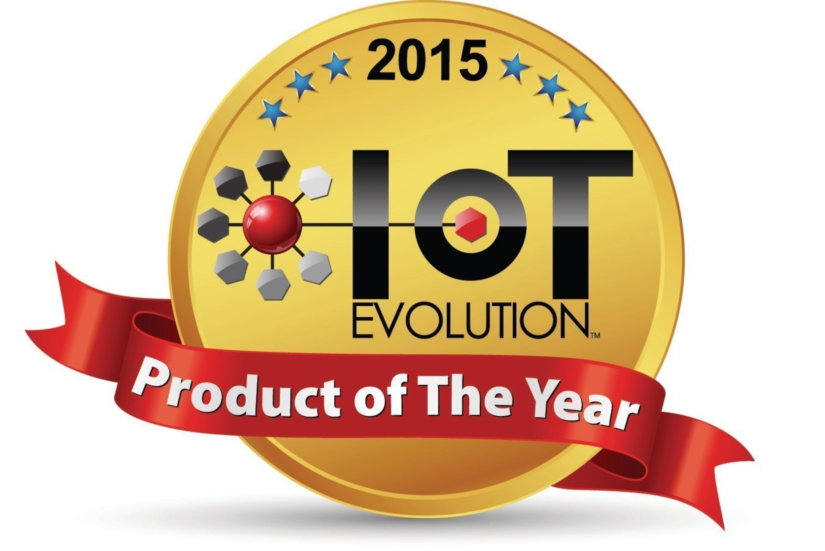 2015 IoT Evolution Product of the Year Awards