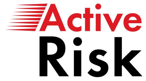 Active Risk - Enterprise Risk Management Software.  (PRNewsFoto/Active Risk)