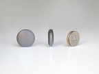 Misfit Shine: World's first all-metal wireless activity tracker by Misfit Wearables.  (PRNewsFoto/Misfit Wearables)