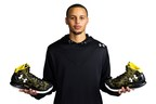 Under Armour Debuts Stephen Curry's First Signature Shoe