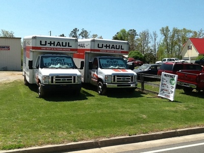 H&H Enterprises Enters Partnership with U-Haul (PRNewsFoto/U-Haul)