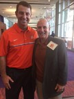 Inspiring the American Dream Foundation Awarded $8,000 Grant from Dabo's All In Team® Foundation