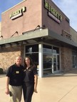 Michael and Margarita Tucker plan to open four new Dickey's Barbecue Pit locations in California
