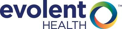 Evolent Health Logo (PRNewsFoto/Evolent Health, Inc.)