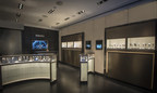 Seiko Announces Grand Opening of First Boutique in US (PRNewsFoto/Seiko Corporation of America)