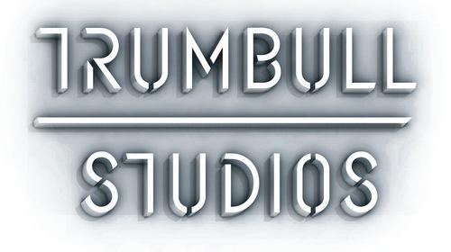 Trumbull Studios Logo (PRNewsFoto/Trumbull Studios)