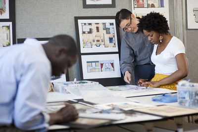 Scad Undergraduate And Graduate Programs In Interior Design Ranked Top In Nation