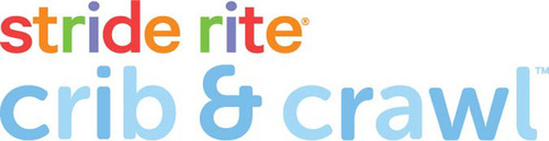 Stride Rite Crib & Crawl.(PRNewsFoto/Stride Rite Children's Group)