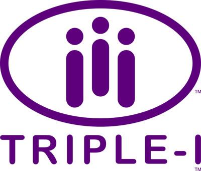 Triple-I Logo. (PRNewsFoto/Triple-I) (PRNewsFoto/TRIPLE-I)
