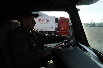 RWI Transportation Successfully Addresses Driver Turnover