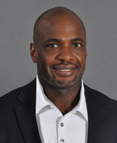 Darrell Brown named Sedgwick's chief performance officer.  (PRNewsFoto/Sedgwick Claims Management Services, Inc.)