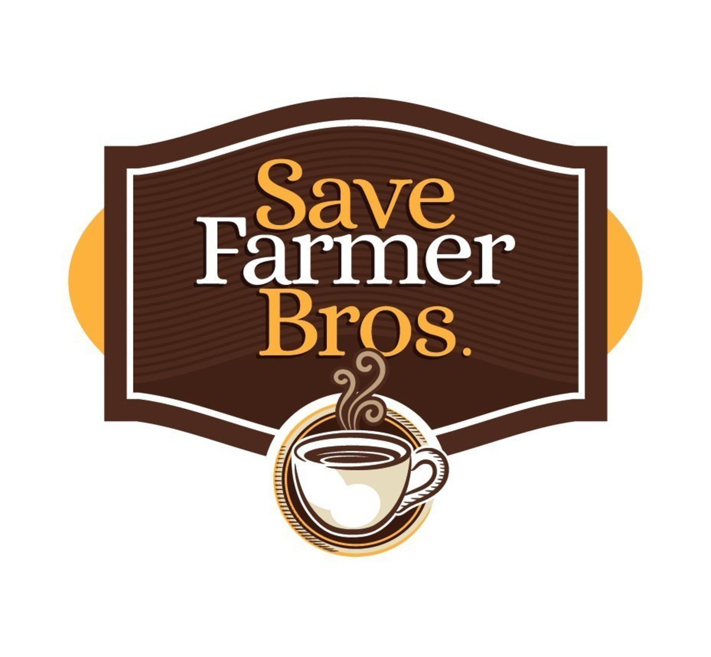 Save Farmer Bros. Logo