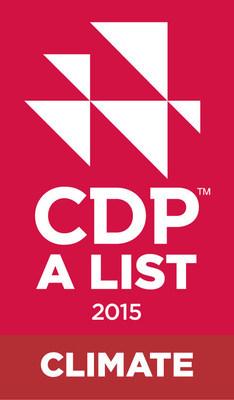 CDP A List 2015