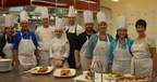 Kretschmar Master's Cut Sends Sweepstakes Winners to The Culinary Institute of America in Napa Valley (PRNewsFoto/Kretschmar Deli)