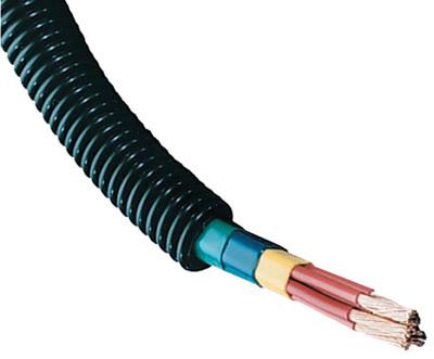 Wire Loom.  (PRNewsFoto/CableOrganizer.com)