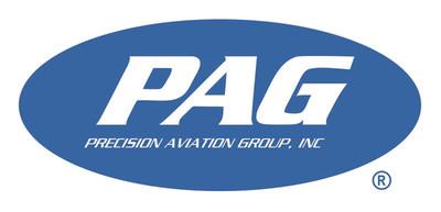 Precision Aviation Group, Inc. Logo