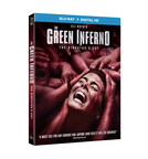 Universal Pictures Home Entertainment: The Green Inferno