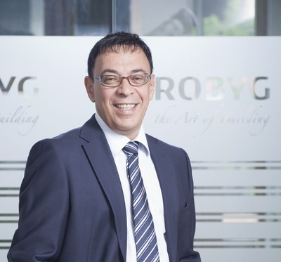 Oscar Kazanelson - Chairman of the Supervisory Board of ROBYG SA (PRNewsFoto/ROBYG Group)
