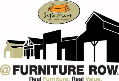 Sofa Mart @ Furniture Row ...