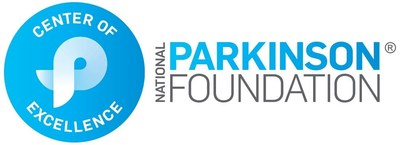 National Parkinson Foundation Center of Excellence