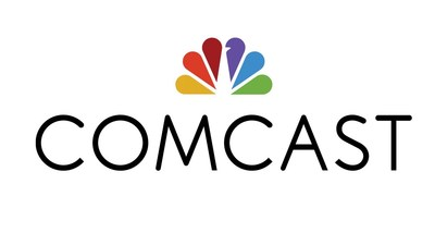 Comcast Logo (PRNewsFoto/Charter Communications, Inc.)