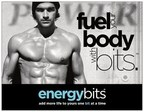 ENERGYbits -the plant-based protein fueling pros