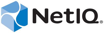 NetIQ Logo. (PRNewsFoto/NetIQ) (PRNewsFoto/NETIQ)