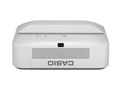 Casio's XJ-UT310WN Ultra Short Throw Projector Honored with Tech & Learning's 2014 Award of Excellence