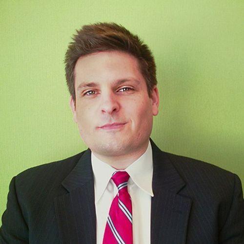 Roland A. Sabates, Senior Manager, H&R Block U.S. Expat Tax Service (PRNewsFoto/H&R Block)