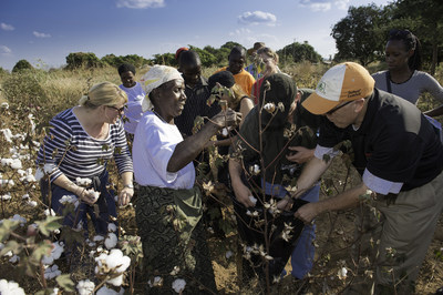The Meridian Institute today released a new report detailing findings from Cargill's Africa Learning Journey.