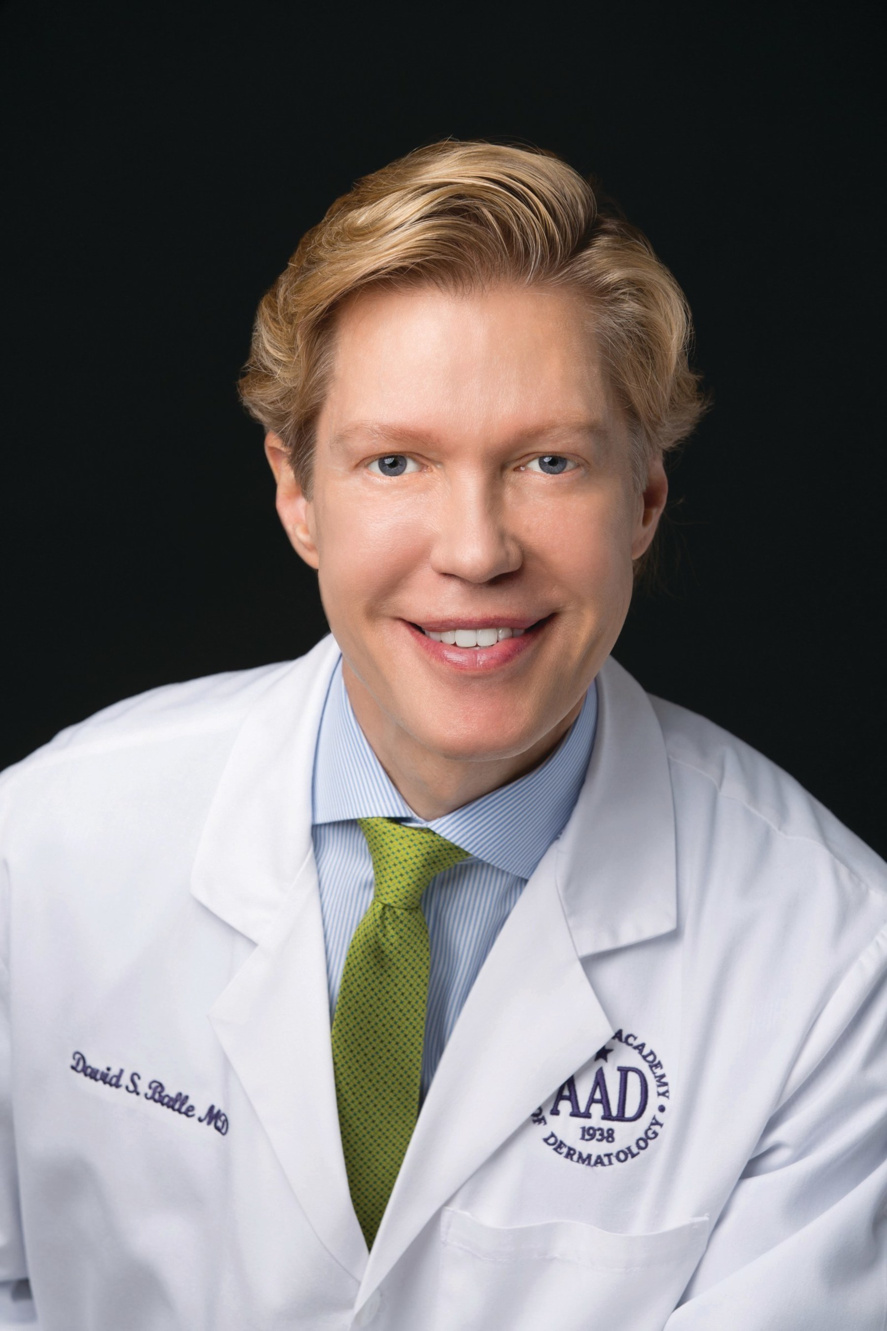 "Dr. David Balle has been chosen as one of only three physicians in the State of Michigan to launch KYBELLA(TM)  - The first and only FDA approved product to treat the appearance of submental fullness, or ""double chin."""