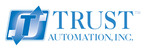 Trust Automation, Inc. Logo.  (PRNewsFoto/Trust Automation, Inc.)