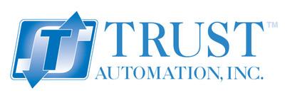 Trust Automation, Inc. Logo.