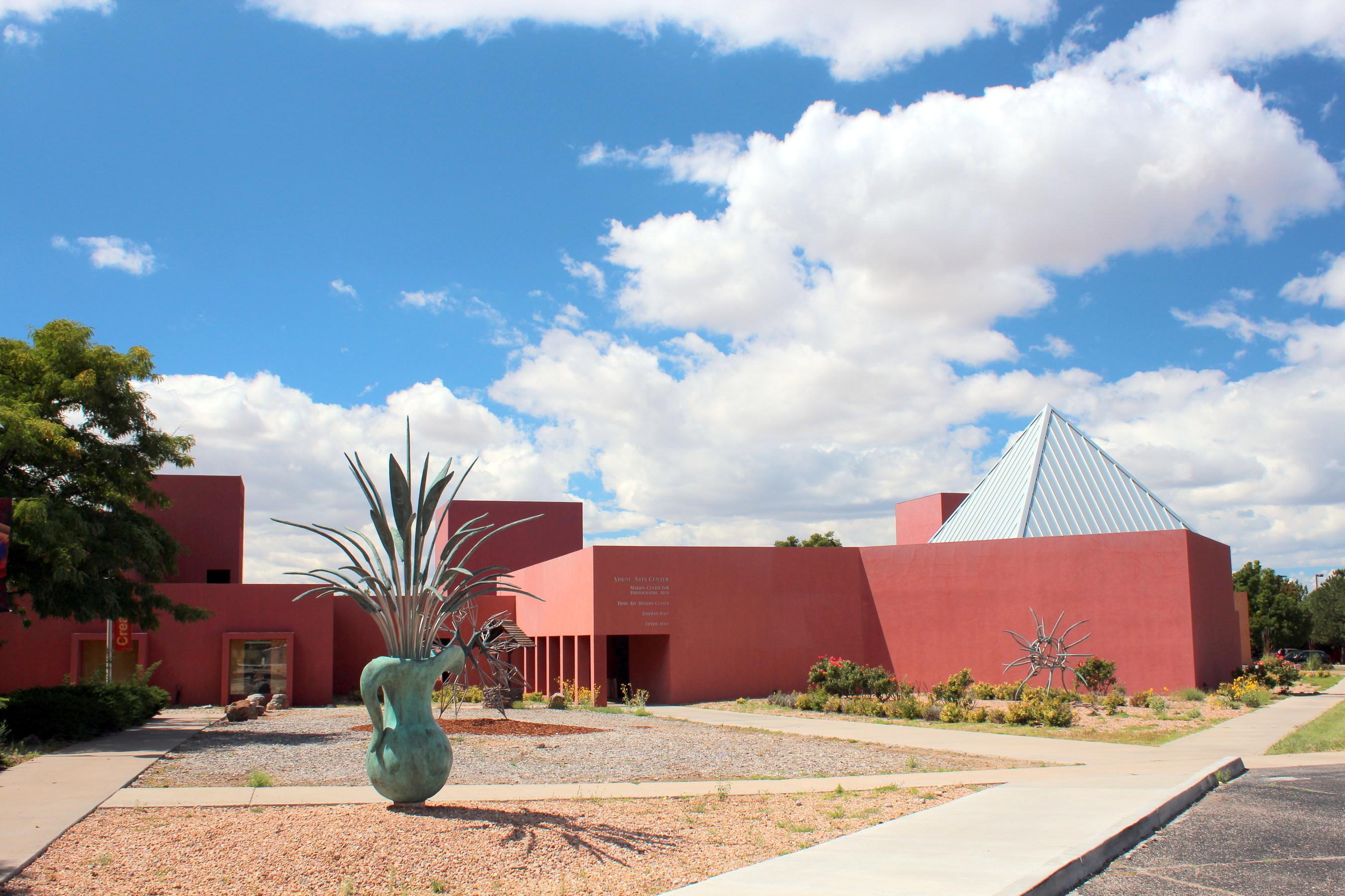 Variety Magazine Names Santa Fe University Of Art And Design
