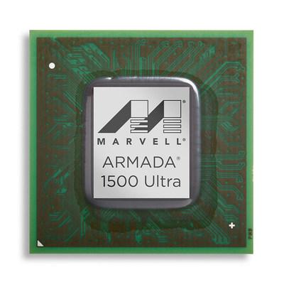 Marvell's ARMADA 1500 Ultra