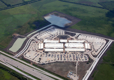 Tanger Outlets in Texas City.  (PRNewsFoto/Tanger Factory Outlet Centers, Inc.)