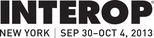 Interop New York Sponsors & Exhibitors Launch New Products & Services