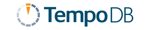 TempoDB Logo. (PRNewsFoto/TempoDB) (PRNewsFoto/TEMPODB)