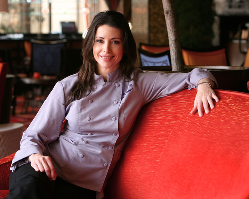 Head Mixologist for Wynn Las Vegas and Encore Named America's Top Female Bartender
