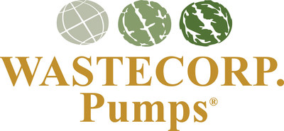 Wastecorp Pumps Logo