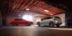 Subaru Introduces All-new, U.S.-built 2017 Impreza