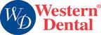 Western Dental logo. (PRNewsFoto/Western Dental Services, Inc.)