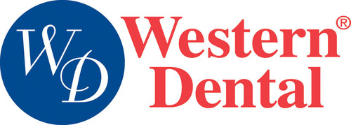 Western Dental logo. (PRNewsFoto/Western Dental Services, Inc.)