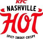 KFC Nashville Hot