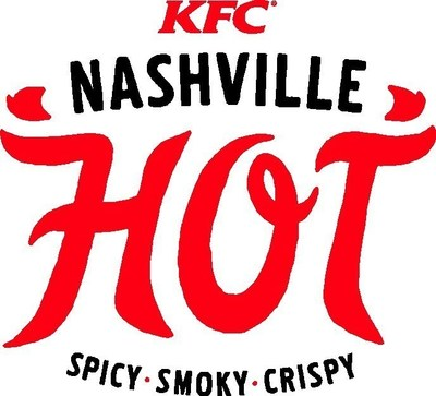 KFC Nashville Hot