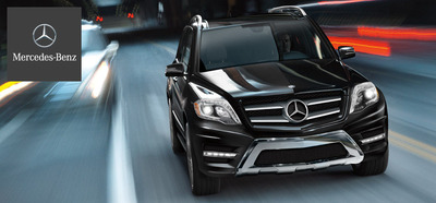 View the GLK350 today at Loeber Motors online. (PRNewsFoto/Loeber Motors) (PRNewsFoto/LOEBER MOTORS)