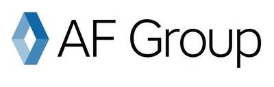 AF Group logo.