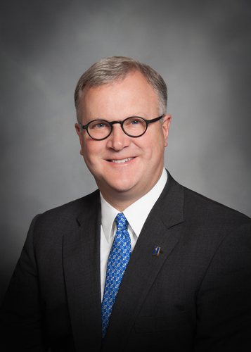 John Powell, Senior Vice President, Commercial Banking Relationship Manager for Bank of Lancaster's Richmond Metropolitan Region. (PRNewsFoto/Bay Banks of Virginia )