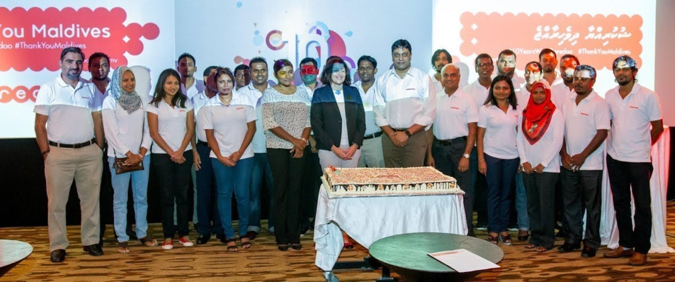 Ooredoo Continues to Enhance Data Market Leadership